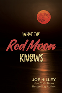 What The Red Moon Knows cover